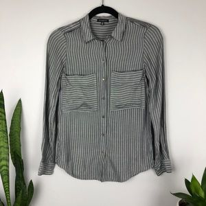 2 for $40 Dynamite Gold Button Up Collared Shirt